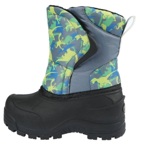 Northside Other - CLOSEOUT SALE!Northside Toddler Boys Flurrie Boots